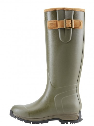 Ariat Women's Insulated Burford Olive