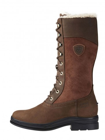 Ariat Wythburn H2O Insulated Boot Java