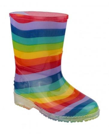 Cotswold PVC Kids Rainbow