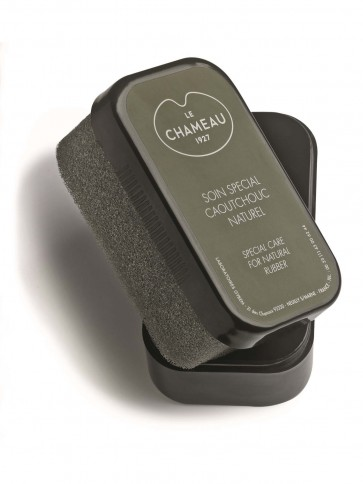 Le Chameau Boot Care Sponge