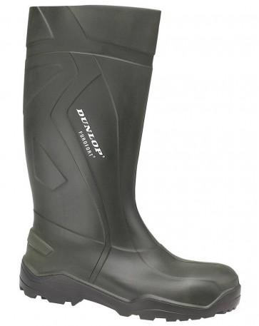 Dunlop Purofort+ D760993 Green