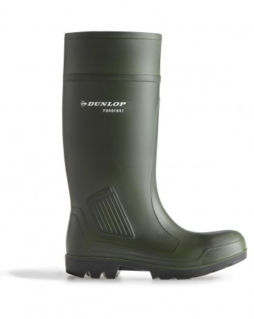 Dunlop Purofort Professional Green