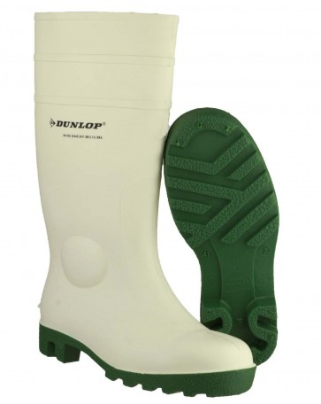 Dunlop Protomastor Safety 171BV White