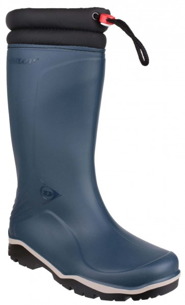 Dunlop Blizzard Blue