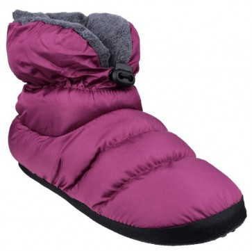 Cotswold Camping Bootie Ladies  - Purple