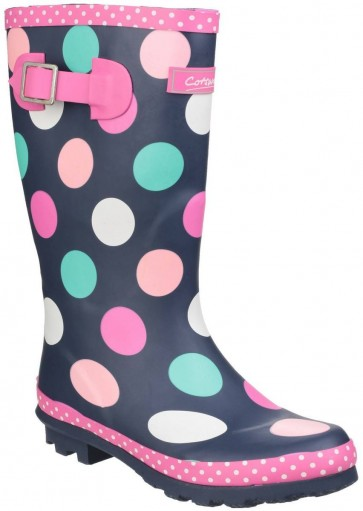 Cotswold Kids Spotty Dotty