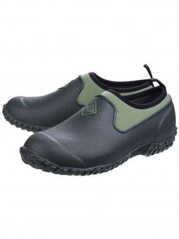 Muck Boots Women's Muckster II Low Green