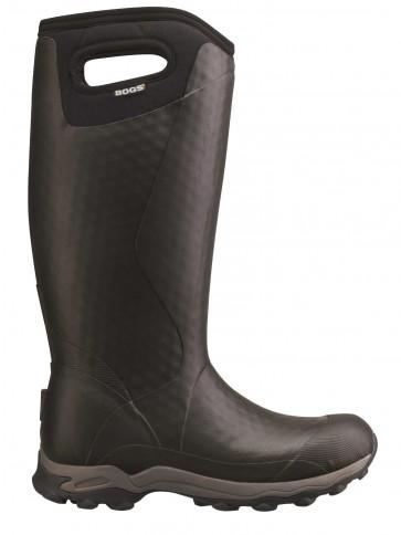 Bogs Buckman Boot Black