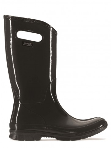 Bogs Berkley Solid Black