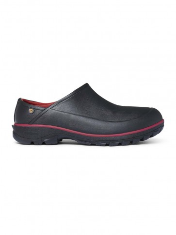 Bogs Sauvie Clog Black