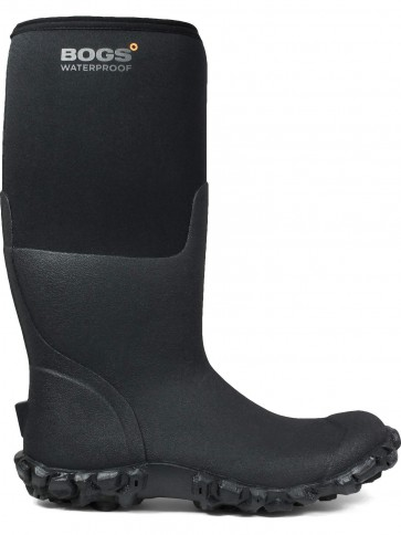 Bogs Range Men's Black