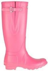 Hunter Adjustable Fuchsia