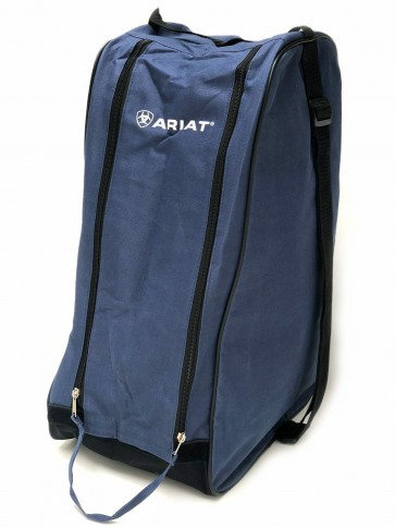 Ariat Welly Boot Bag Navy
