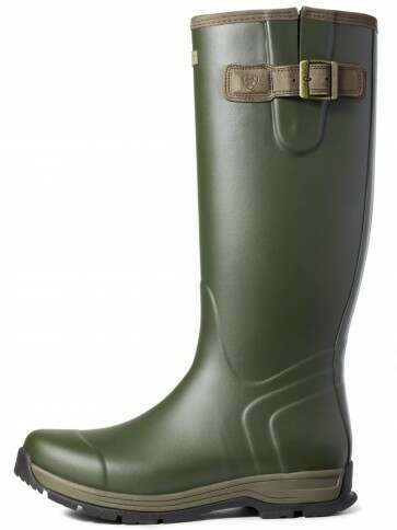 Ariat Men's Burford Olive