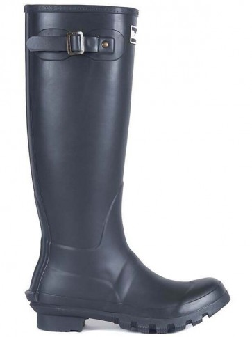 Barbour Women's Bede Black