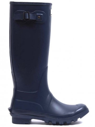 Barbour Women's Bede Navy