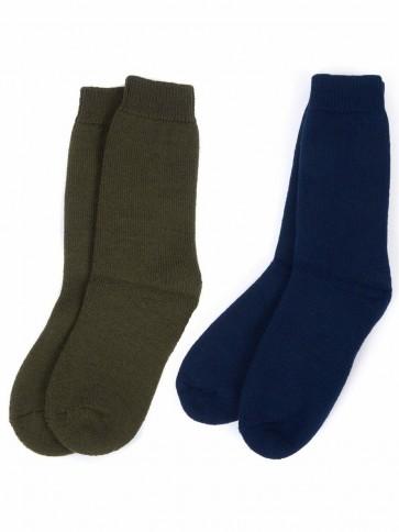 Barbour Wellington Calf Sock