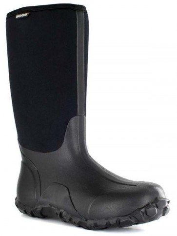 Bogs Men's Classic High Black