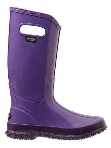 Bogs Classic Rainboot Grape
