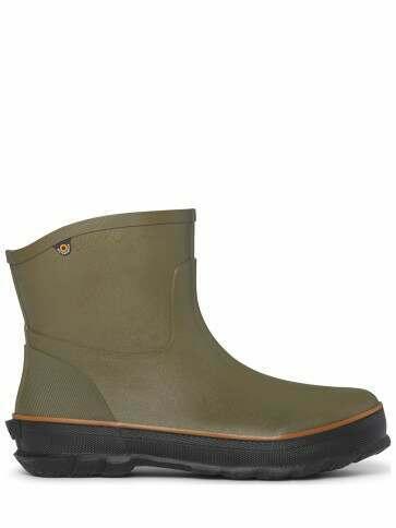 Bogs Digger Men's Mid Boot Olive