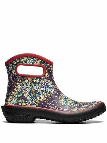 Bogs Patch Women's Ankle Boot Multi