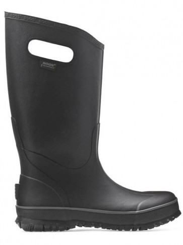 Bogs Men's Rainboot Black