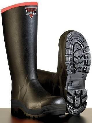 Century 4000 Super Safety Knee Boot