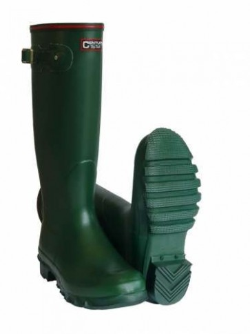Century Dip-Tech Country Knee Green