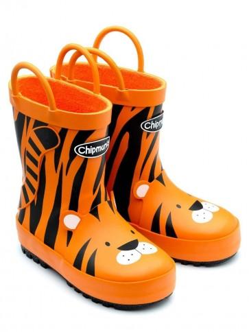 Chipmunks Tiger Wellies