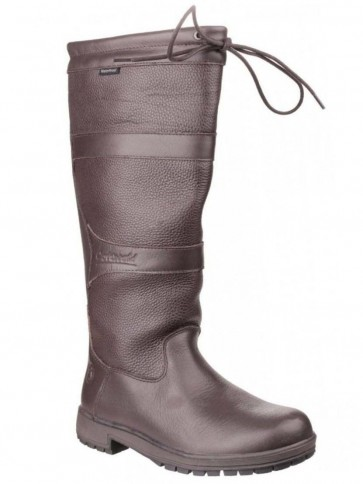 Cotswold Beaumont Waterproof Boot Brown