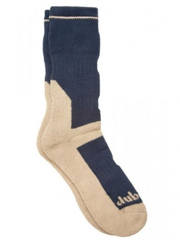 Dubarry Tech Sock Short Navy