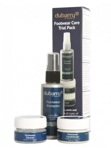 Dubarry Footwear Care Trial Pack