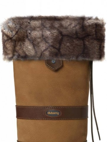 Dubarry Boot Liners Elk