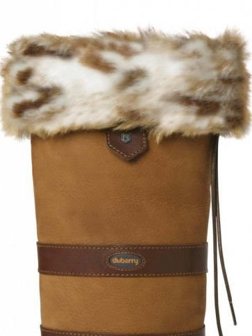 Dubarry Boot Liners Lynx