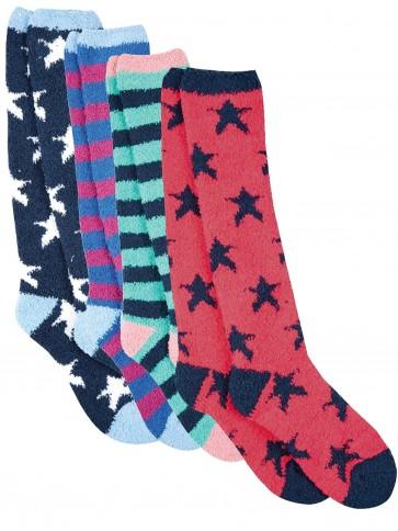 Dublin Cosy Socks