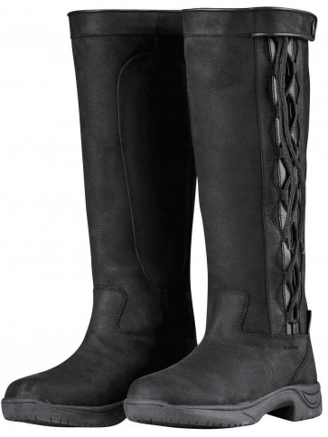 Dublin Pinnacle Boots II Black