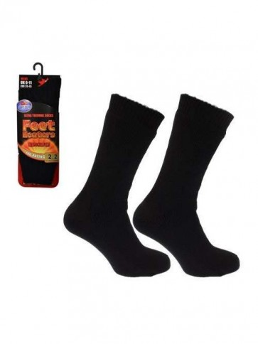 Feet Heaters Men's Thermal Socks