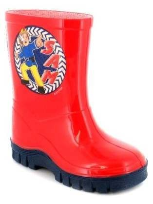 Fireman Sam Action Welly