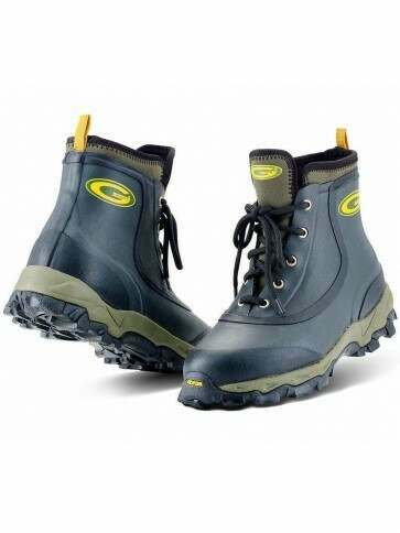 Grubs Ptarmigan 5.0 Vibram Lace Up Ankle Boot