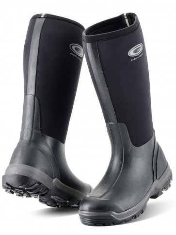 Grubs Frostline 5.0 Black