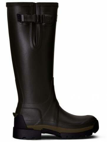Hunter Women's Balmoral Neoprene Dark Olive