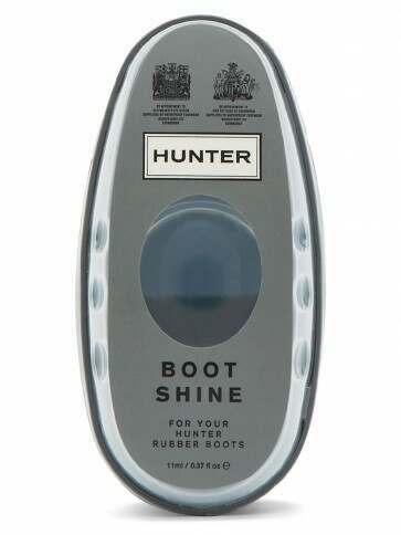 Hunter Rubber Boot Shine Sponge