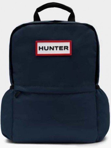 Hunter Original Nylon Backpack Navy