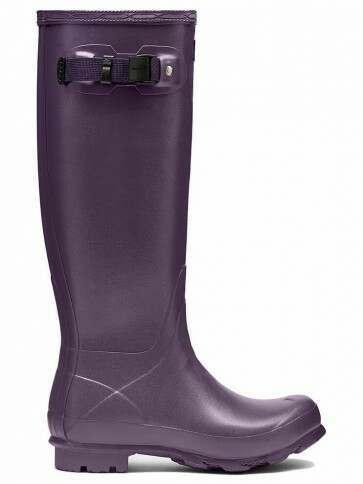 Hunter Women's Norris Field Dark Iris
