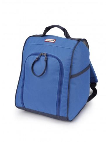 Hunter Kids Rucksack Boot Bag Blue