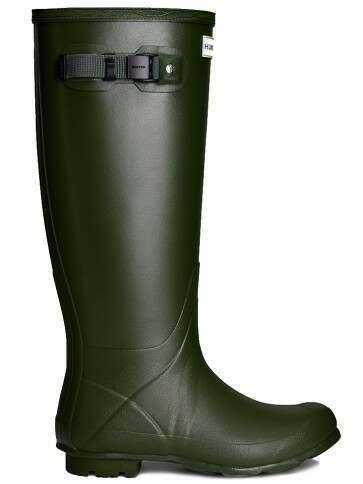 Hunter Women's Norris Neoprene Vintage Green