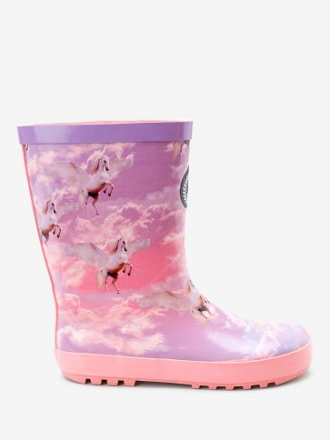 Hype Girls Unicorn Wellies