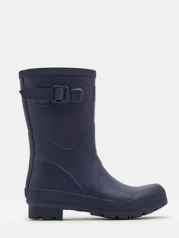 Joules Kelly Welly French Navy
