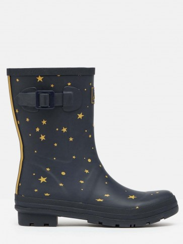 Joules Molly Welly Star Gazing