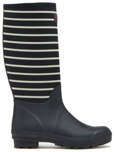 Joules Neoprene French Navy Stripe